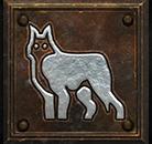 Summon Spirit Wolf