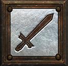 Barbarian Combat Masteries Skills