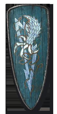 Diablo 2 Aerin Shield
