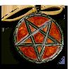Diablo 2 Amulet 3