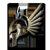 Diablo 2 Assault Helmet