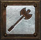 axe mastery