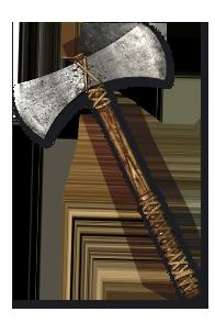 Diablo 2 Balanced Axe