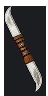 Diablo 2 Balanced Knife