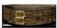 Diablo 2 Large Belt