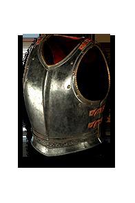 Diablo 2 Breast Plate Armor