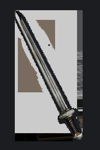 Diablo 2 Broad Sword