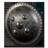 Diablo 2 buckler - Shield