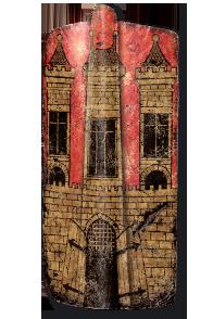 Diablo 2 Bverrit Keep Shield