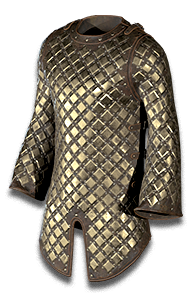 Diablo 2 Chain Mail Armor