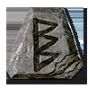 Diablo 2 Cham Rune