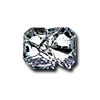 Diablo 2 Chipped diamond