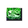 Diablo 2 Chipped Emerald