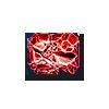 Diablo 2 Chipped Ruby
