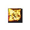 Diablo 2 Chipped Topaz