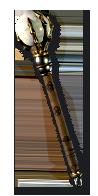 Diablo 2 Clasped Orb