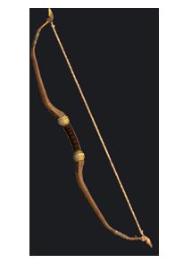 Diablo 2 Composite Bow