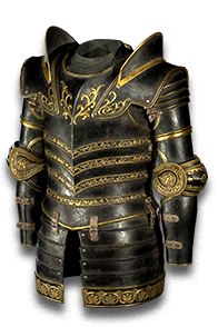 Diablo 2 Corpsemourn Armor