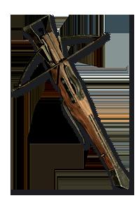 Diablo 2 Crossbow