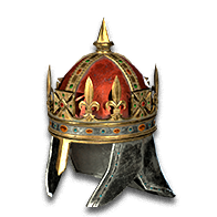 Diablo 2 Crown