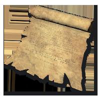 Diablo 2 Deciphered Bark Scroll
