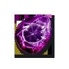 Diablo 2 Flawed Amethyst