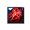 Diablo 2 Flawed Ruby