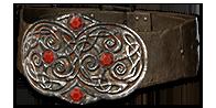 Diablo 2 Girdle Belt