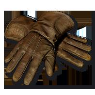 Diablo 2 Gloves