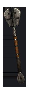 Diablo 2 War Grand Scepter