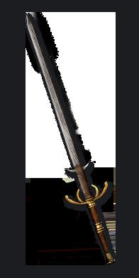 Diablo 2 Great Sword