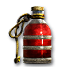 Diablo 2 Greater Healing Potion