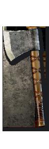 Diablo 2 Hand Axe