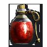 Diablo 2 Healing Potion