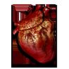 Diablo 2 Heart