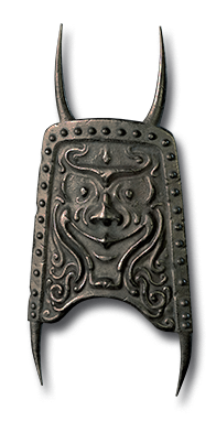 Diablo 2 Heavens Taebaek Shield