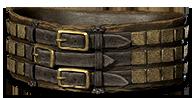 Diablo 2 Heavy Belt
