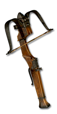 Diablo 2 Heavy Crossbow
