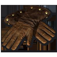 Diablo 2 Heavy Gloves