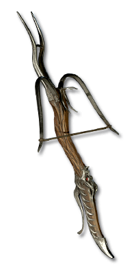 Diablo 2 Hellcast Bow