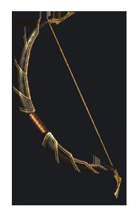 Diablo 2 Hellclap Bow