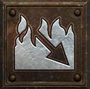 immolation arrow