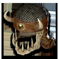 Diablo 2 Jawbone Cap