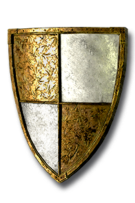 Diablo2 Kite Shield
