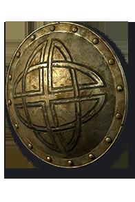 Diablo 2 Large Shield