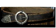 Diablo 2 Light Belt