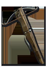 Diablo 2 Light Crossbow