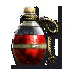 Diablo 2 Light Healing Potion