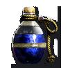 Diablo 2 Light Mana Potion