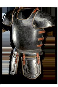 Diablo 2 Light Plate Armor